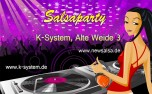 Kiel: Salsaparty WILD PASSION