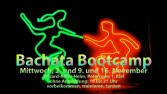 Bachata Bootcamp November I