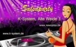 Kiel: Salsaparty Wild Passion Dezember 2016
